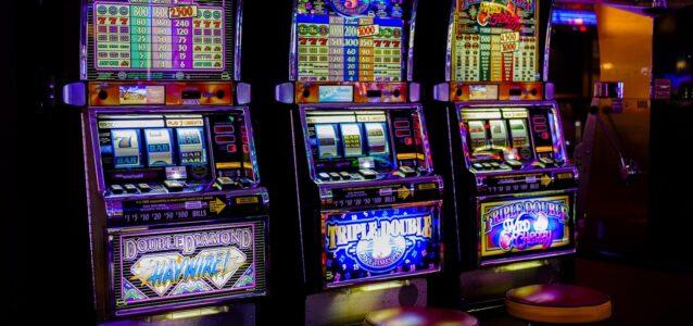 Finn et godt online casino